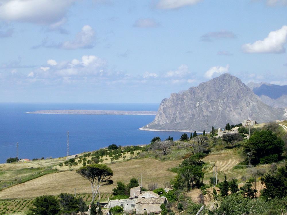Riserva naturale di monte Cofano