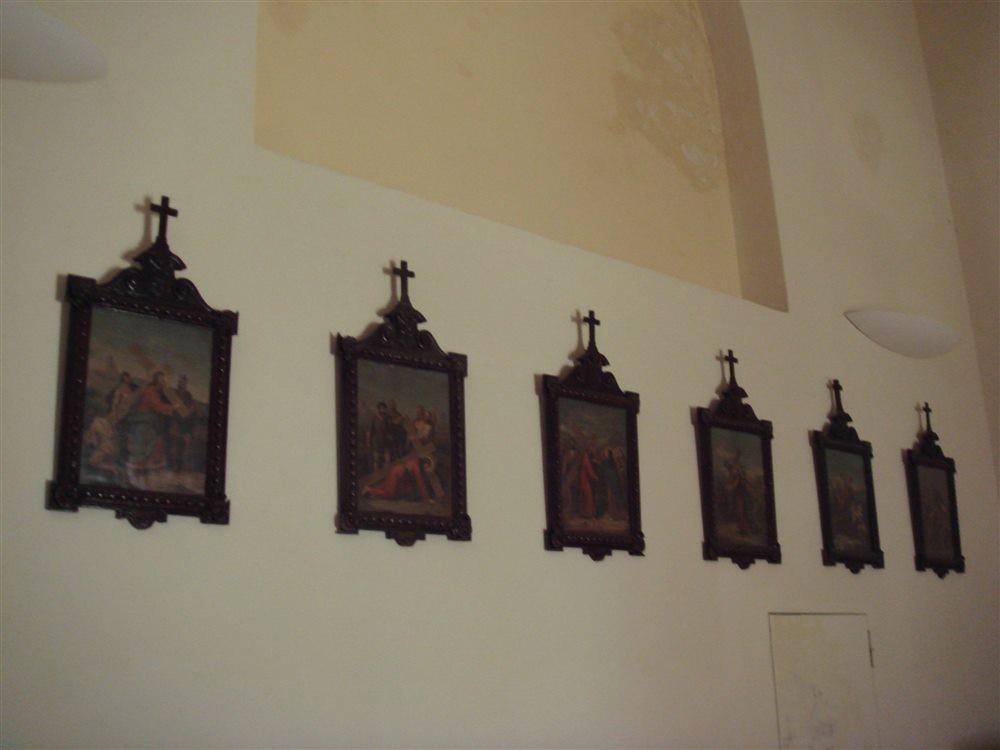Il santuario di San Vito Lo Capo