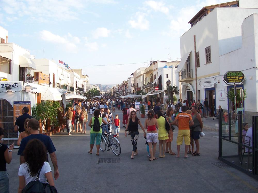 San Vito Lo Capo centro