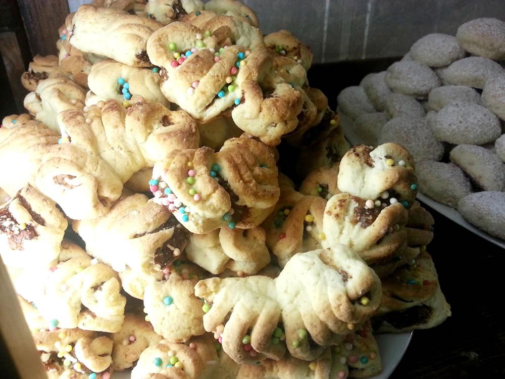 Biscotti di fico