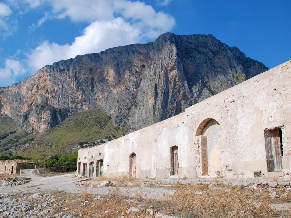 Tonnara del Secco di San Vito Lo Capo