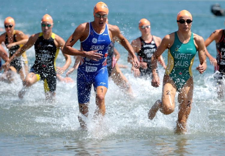 Triathlon Sprint 2016